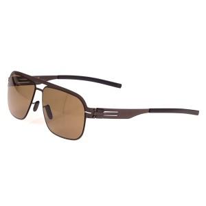 Солнцезащитные очки SUMWIN ICBerlin 863075  C4 тонко-листовая сталь градиент