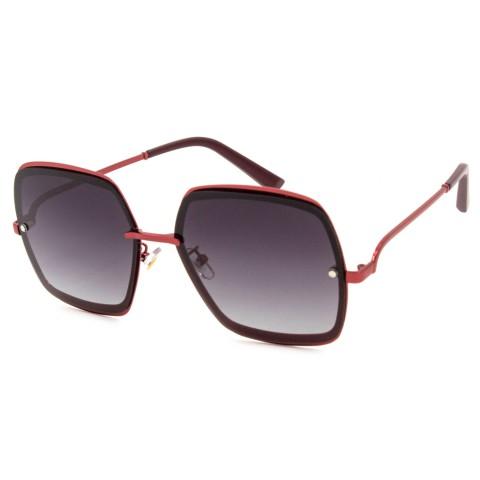 Солнцезащитные очки SUMWIN 6340 C3 бордо