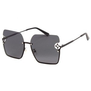 Солнцезащитные очки SUMWIN 6380 C1 черный черный