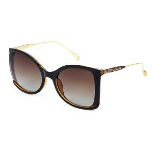 Солнцезащитные очки SUM WIN Р395 C4 коричневый