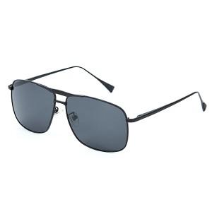Солнцезащитные очки 63718 C1 черн.+черн. ПОЛЯРИЗАЦИЯ