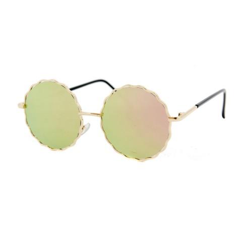 Солнцезащитные очки SumWin 938 C2 коричневый
