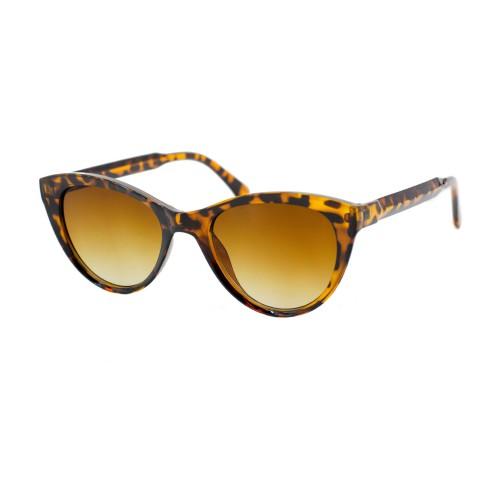 Солнцезащитные очки SumWin 97056 C3 леопард коричневый