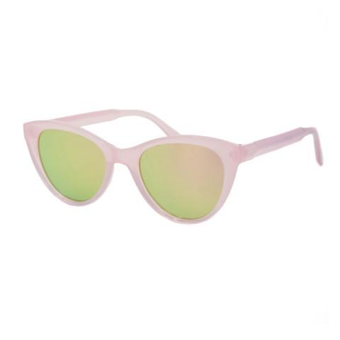 Солнцезащитные очки SumWin 97056 C5 розовое зеркало