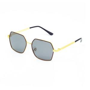 Солнцезащитные очки SumWin 1029 C10 золото коричневый