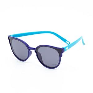 Солнцезащитные очки SumWin 17125 C3 синий голубой