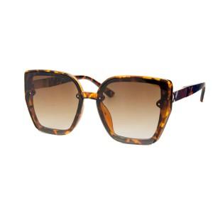 Солнцезащитные очки Versace 9421 С5 леопард градиент