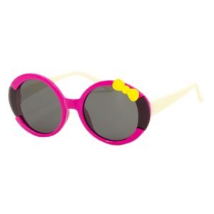 Солнцезащитные очки SumWin 16136 C3 розовый белый