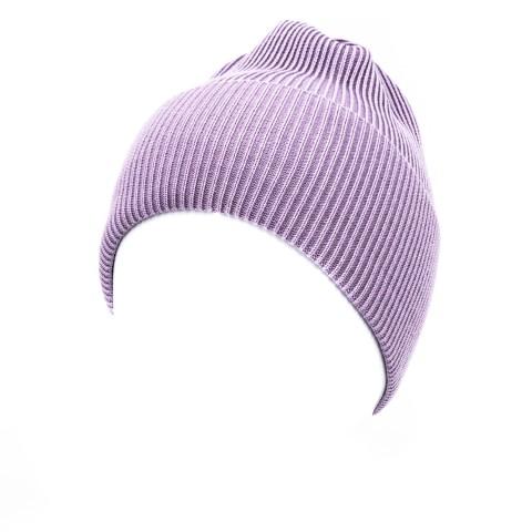 Шапка Caskona UNA Flip Uni Lilac Лиловый