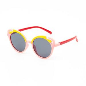 Солнцезащитные очки SumWin 18140 C6 розовый красный