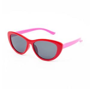 Солнцезащитные очки SumWin 15121 C4 красный розовый