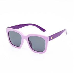 Солнцезащитные очки SumWin 1709 C2 лаванда сирень