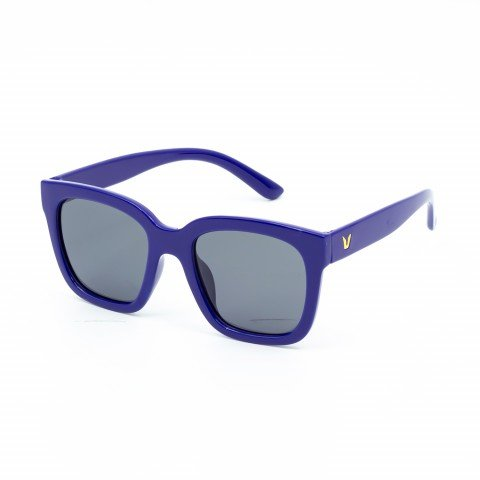 Солнцезащитные очки SumWin 1709 C7 синий синий