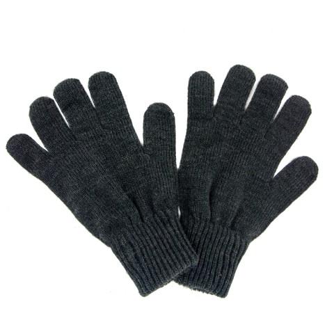 Перчатки Ozzi мужские антрацит