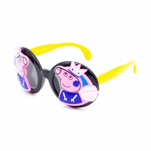 Солнцезащитные очки SumWin 8226 Свинка C16