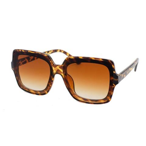 С.з очки SumWin 8068 C3 коричневый
