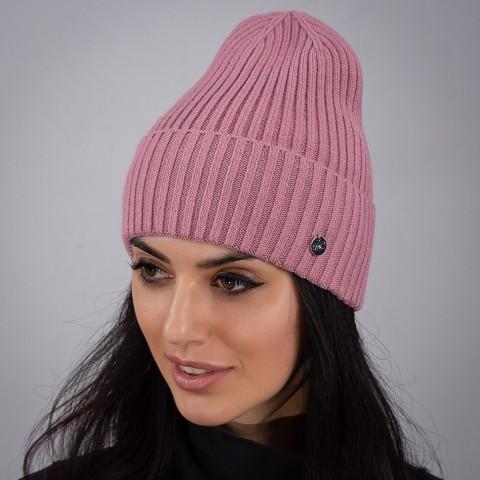Шапка Колпак Mali ДИКСИ розовый рассвет