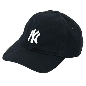 Бейсболка SR22 NY КЛАССИК черный/белый