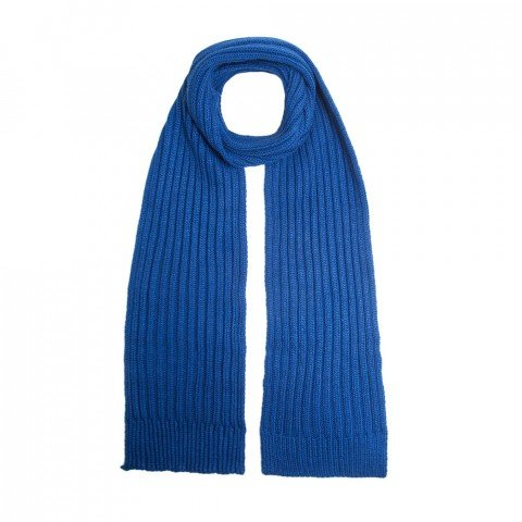 ALASKA 2 шарф Blue  (синий)