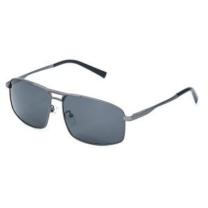 Солнцезащитные очки SUMWIN 63852 C2 черн+черн