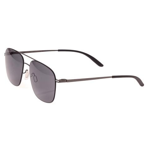 Солнцезащитные очки SUMWIN Mykita S007 C5 тонко-листовая сталь