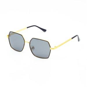 Солнцезащитные очки SumWin 1029 C9 золото черный