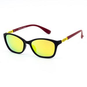 Солнцезащитные очки SumWin 1297 C2 бордо зеркало