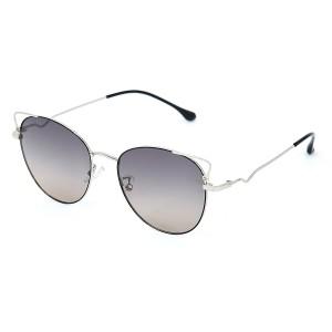 Солнцезащитные очки SUM WIN 9320 С2 черный +серый градиент