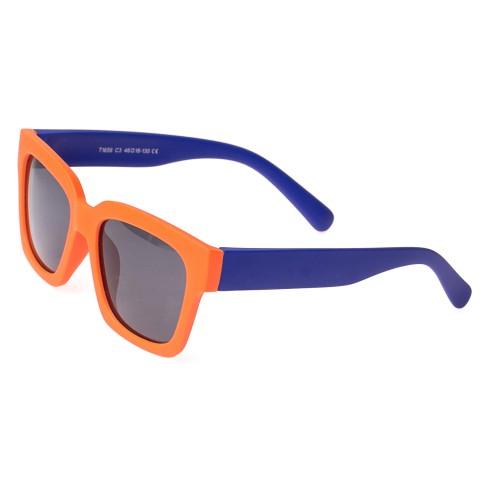 Детские солнцезащитные очки SUMWIN Т1656 С3