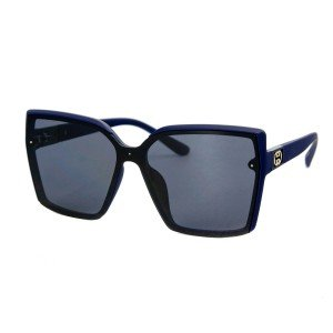 С.з очки SumWin 6475 С2 черный градиент/серый