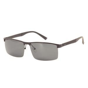 Солнцезащитные очки SumWin 20046 спорт polar C1 черный металл