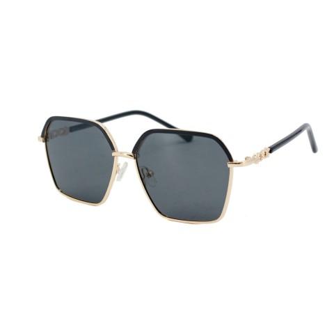 С.з очки SumWin 9929 polar C1 черный