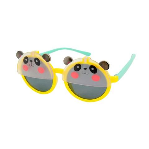 Солнцезащитные очки SumWin Polar 2006 Панда C5 желтый салатовый