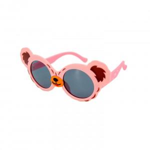 Солнцезащитные очки SumWin Polar BT22018 Медвежонок C4 розовый