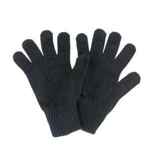 Перчатки Ozzi мужские черный