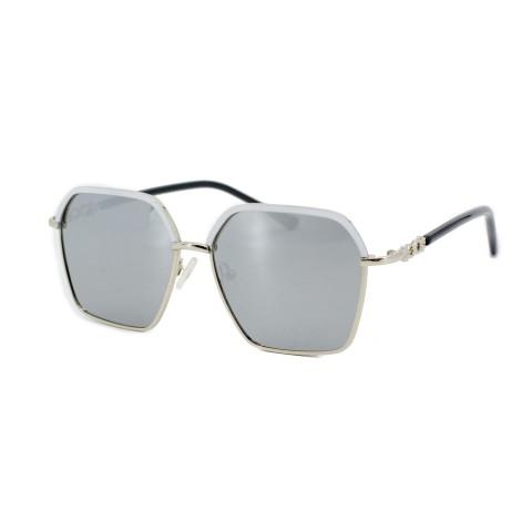 Солнцезащитные очки SumWin 9929 polar C4 серое зеркало