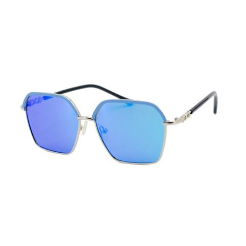 Солнцезащитные очки SumWin 9929 polar C5 голубое зеркало