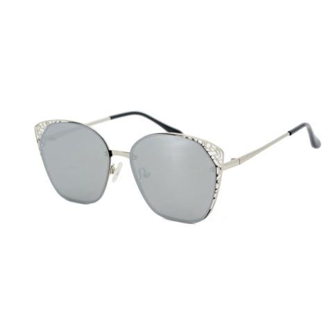 Солнцезащитные очки SumWin 9927 polar C3 серебро черный градиен