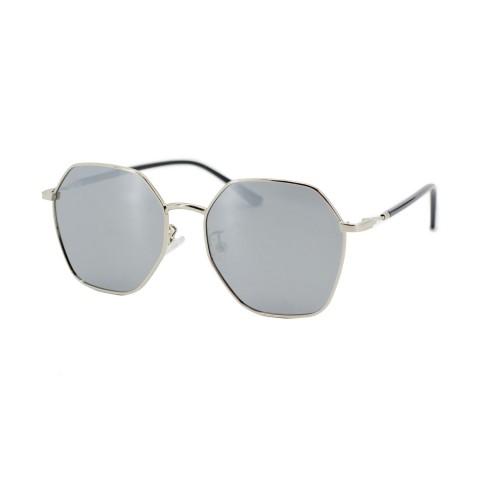 Солнцезащитные очки SumWin 9926 polar C4 серебро серебро зеркал