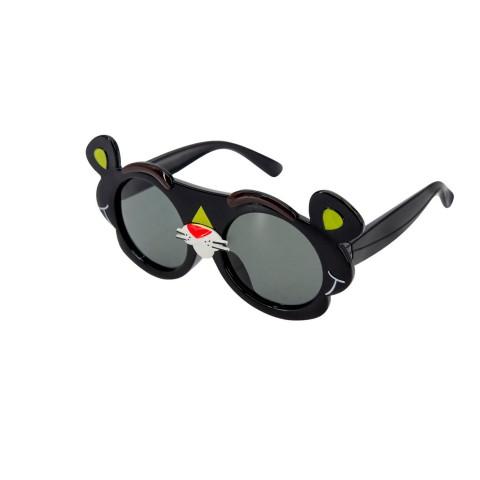 Солнцезащитные очки SumWin Polar BT22006 Тигренок C4 черный