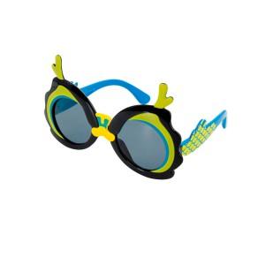 Солнцезащитные очки SumWin Polar BT22009 Сова C2 черный