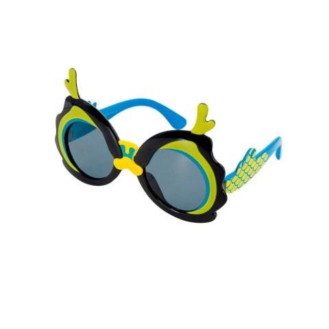 С.з очки SumWin Polar BT22009 Сова C2 черный