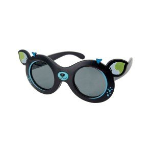 С.з очки SumWin Polar 2009 Лисенок C3 черный