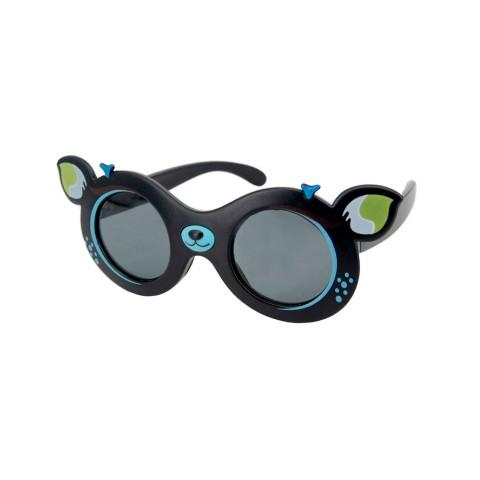 Солнцезащитные очки SumWin Polar 2009 Лисенок C3 черный