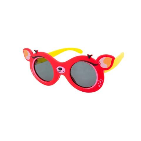 Солнцезащитные очки SumWin Polar 2009 Лисенок C4 красный