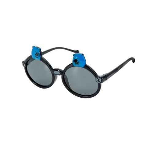Солнцезащитные очки SumWin Polar 2003 Мишка C1 черный