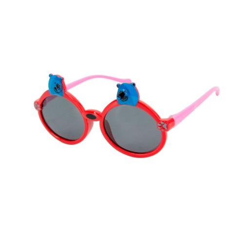 Солнцезащитные очки SumWin Polar 2003 Мишка C2 желтый