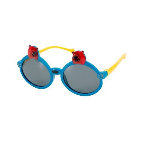 С.з очки SumWin Polar 2003 Мишка C3 голубой
