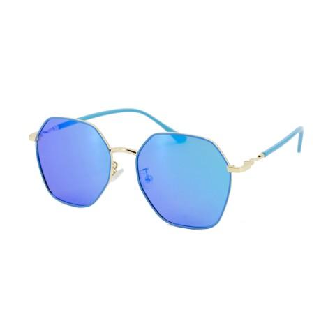 Солнцезащитные очки SumWin 9926 polar C5 голубое зеркало