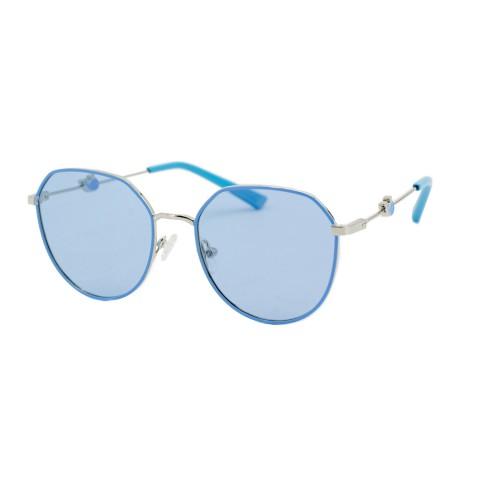 Солнцезащитные очки SumWin 9931 polar C5 голубой